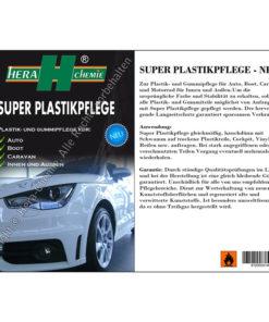 hera chemie super plastic pflege