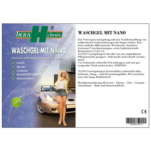 washcgel mit nano hera chemie