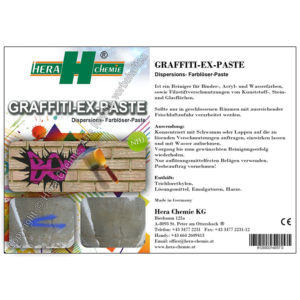 hera chemie graffiti ex paste