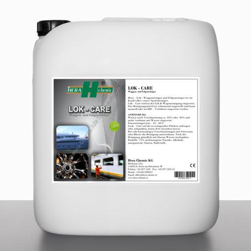 Hera Chemie Lok Care