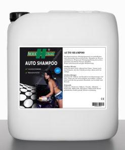 hera chemie auto shampookanister