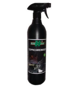 hera chemie teppichreiniger flasche