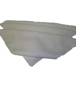 Hera Chemie Baumwolle Poliertuch