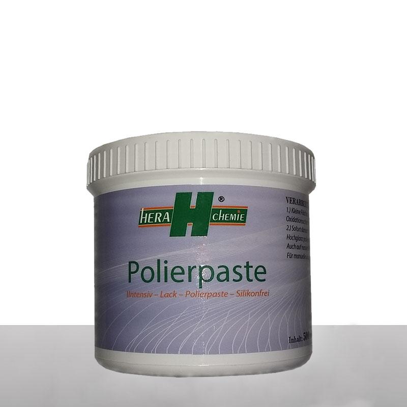 Hera Chemie Polierpaste 500ml