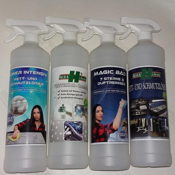 Hera Chemie Home Care Perfekte Pflege Im Haus