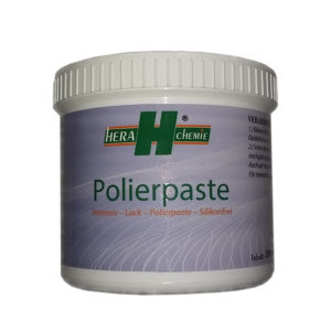 Polierpaste Hera Chemie