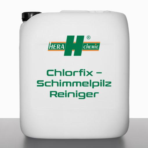 Chlorfix – Schimmelpilzreiniger Hera Chemie