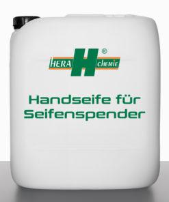 Handseife für Seifenspender Hera Chemie