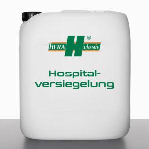 Hospitalversiegelung Hera Chemie
