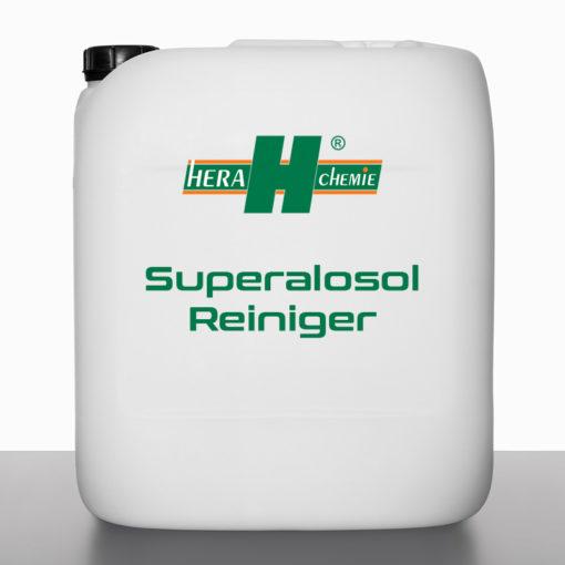 Superalosol Reiniger Hera Chemie