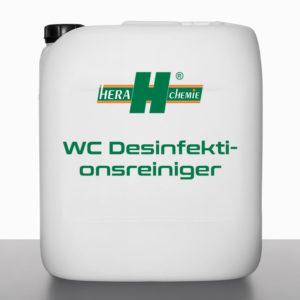 WC-Desinfektionsreiniger Hera Chemie